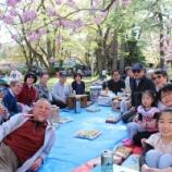 『2017年05月03日 花見:弘前市・弘前公園』の画像