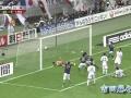 【動画】日本代表サッカーゴール集