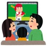 『日本の野球中継←こいつにメジャーみたいにストライクゾーンの四角が付かない理由』の画像