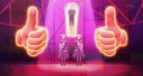 【美男高校地球防衛部LOVE! LOVE!】第11話 感想 いいね!が痛い