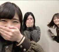 【乃木坂46】さゆりんご軍団はいつも楽しそうでいいな!