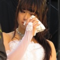 東京大学第63回駒場祭2012 その95(ミス&ミスター東大コンテスト2012・深澤胡桃(ウェディング))の3