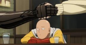 【ワンパンマン】第5話 感想 全力投球の師弟対決に注目!