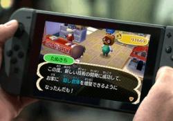 【任天堂大勝利】Switch版どうぶつの森発売へ、任天堂が商標特許出願