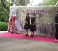【乃木坂46】タイ国主催「Women's Journey 2017」に相楽伊織と新内眞衣が参加!この2人なんかすごいVIP感あって違和感ないなww