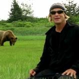 『熊を愛し、熊に食われた男 【グリズリーマン】』の画像