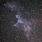 『エリダヌス座の魔女の横顔星雲(IC2118)』の画像