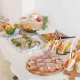 『野菜たっぷり彩り豊かなケータリング #若山春のパン祭り』の画像