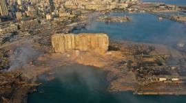 【レバノン爆発】硝酸アンモニウム2750トン保管の倉庫で溶接作業していたと判明