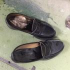 『靴の中に...』の画像