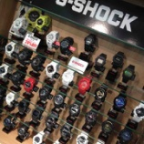 『G-SHOCK & BABY-G 大量入荷!!』の画像