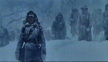 八甲田雪中行軍遭難事件って