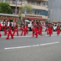 2011年 第38回藤沢市民まつり その8(湘南台高等学校吹奏楽部)