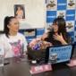 プロレスリングWAVE7.1新木場大会中継始まりました!  ...