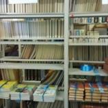 『いなべ市|図書移動の見積もりに行ってきました。』の画像