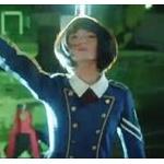 【画像】欅坂46さん、○チス仮装から普通の仮装になる