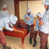 『2013.02.26 ディマイナーの点火訓練』の画像