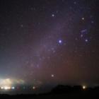 『LAOWA12mmF2.8による冬の銀河&中川光学研究室営業日変更のご案内 2021/01/15』の画像
