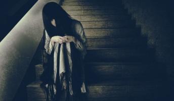 女幽霊「……あら貴方、私を怖がってくれないの?」