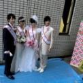 東京大学第64回駒場祭2013 その92(ミス&ミスター東大コンテスト2013の82(記者会見の3))
