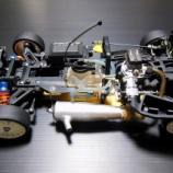 『思い出のRCカー・GP編:VoneS・4st-FS26S-C(2005年)』の画像