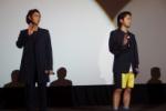 TOHOシネマズくずはモールに俳優 山田孝之さん達がやってきた!~5/16公開 映画『闇金『ウシジマくん Part2』舞台挨拶に行ってきた!~