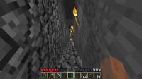 地下坑道とネザー