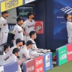 【野球】 巨人、屈辱の2年連続4連敗 日本シリーズ史上初