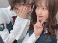 【欅坂46】最新の平手友梨奈さんがコチラwwwwwwwww