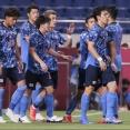 【速報】前半はスコアレス 日本東京五輪男子サッカー ニュージーランド戦