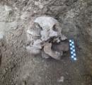 """悪魔祓いか? 古代ローマ遺跡から子供の""""吸血鬼""""の遺体を発掘 「非常に気味が悪く、奇妙だ」"""