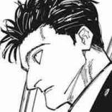 『【呪術廻戦】158話の新キャラ、弱そう』の画像