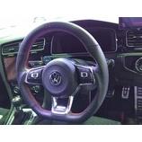 『【スタッフ日誌】iiD Steering for VolksWagen Golf 7 GTI/Rのお取り付けさせて頂きました!』の画像