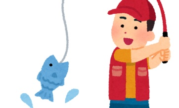 【天才】釣り好きがめちゃくちゃ喜びそうな封筒が話題に