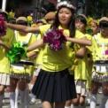 2015年横浜開港記念みなと祭国際仮装行列第63回ザよこはまパレード その88(相模原市少年鼓笛バンド連盟)