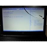 『NEC VersaPro VF-3 液晶パネル交換』の画像