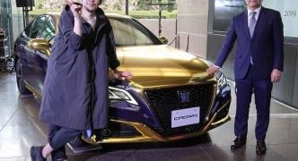 【悲報】キングコング西野さんが車をデザインした結果wwwwwwww