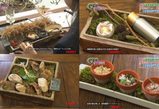 【悲報】これが超高級韓国料理wwwwwwwwwwwwwwwwww