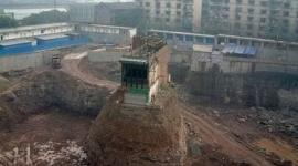「通路を造る」 営業中のミスタードーナツ店舗を破壊 貸主が強硬手段…上海