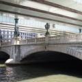 1911年4月3日は、日本橋石造改装開通記念日