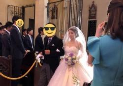 【祝】元乃木坂46畠中清羅、結婚式の写真公開!!せいたんおめでとう!!!