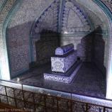 『ウズベキスタン旅行記16 神秘的な雰囲気のパフラヴァン・マフムド廟』の画像