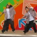 東京工業大学工大祭2014 その27(ダンスサークルH2O)の7