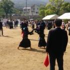 『住吉神社 お田植祭  奉納剣道大会』の画像
