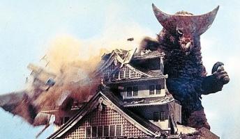 【画像】ウルトラ怪獣 名前当てクイズ!!!