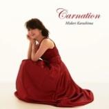 『CD Review:辛島美登里「Carnation」』の画像