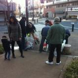 『戸田市役所交差点 天狗の後にできるお店は天狗が業態転換したステーキレストランチェーン「ステーキ大作戦」』の画像