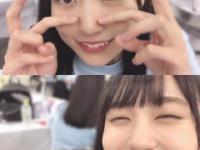 【画像】フロント賀喜遥香さんの歯が凄いと話題にwwwwwwww