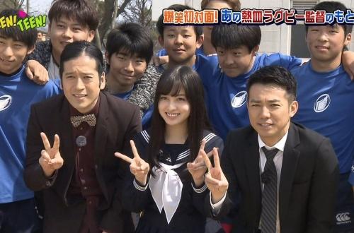 【画像あり】最新の橋本環奈ちゃんガチで完全復活!!!!!!!!!のサムネイル画像