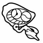 かきのえほん【牡蠣の絵本】